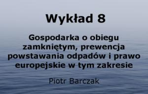 wykład 8