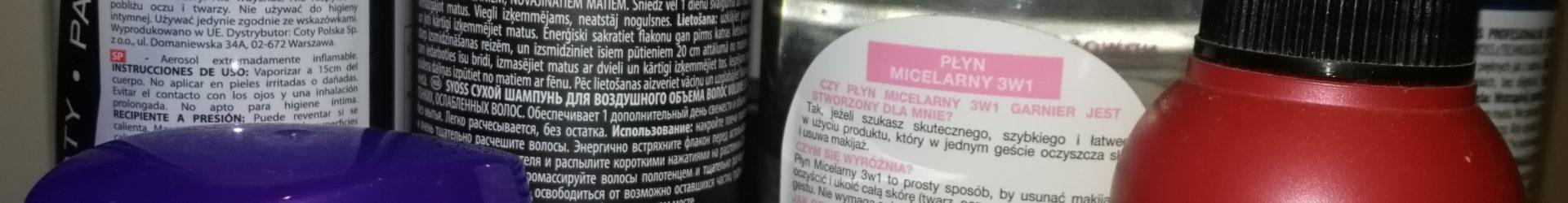 Mikroplastiki w kosmetykach – surowce zastępcze, dr hab. Beata Grobelna, prof. UG