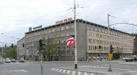 Spotkanie przedstawicieli PKE z urzędnikami WS UM w Gdańsku