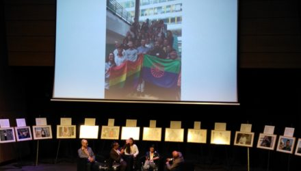 Europejska Konferencja Młodych w ECS w Gdańsku